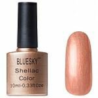 "Гель-лак ""BLUESKY"" shellac 10 мл №503"