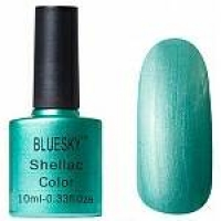 "Гель-лак ""BLUESKY"" shellac 10 мл №529"