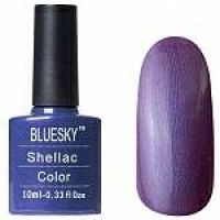 "Гель-лак ""BLUESKY"" shellac 10 мл №530"