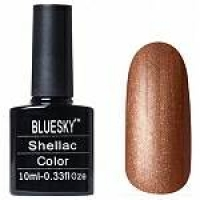"Гель-лак ""BLUESKY"" shellac 10 мл №542"
