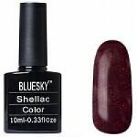 "Гель-лак ""BLUESKY"" shellac 10 мл №545"