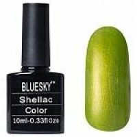 "Гель-лак ""BLUESKY"" shellac 10 мл №550"
