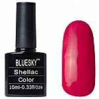 "Гель-лак ""BLUESKY"" shellac 10 мл №553"