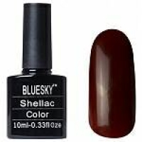 "Гель-лак ""BLUESKY"" shellac 10 мл №561"