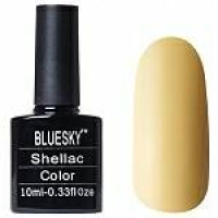 "Гель-лак ""BLUESKY"" shellac 10 мл №566"