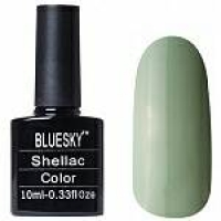 "Гель-лак ""BLUESKY"" shellac 10 мл №570"