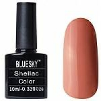 "Гель-лак ""BLUESKY"" shellac 10 мл №571"