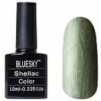 "Гель-лак ""BLUESKY"" shellac 10 мл №572"