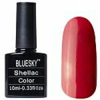 "Гель-лак ""BLUESKY"" shellac 10 мл №575"